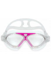Pembe Vakumlu Gözlük