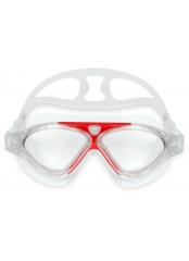 Kırmızı-Beyaz Vakumlu Gözlük